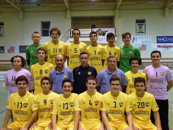 Juvenis do DJA vencem Ribafria por 4-3 e garantem presença no Campeonato Nacional na próxima época